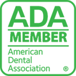ada american dental association logo CASSIDY SMILES OCEANSIDE CA